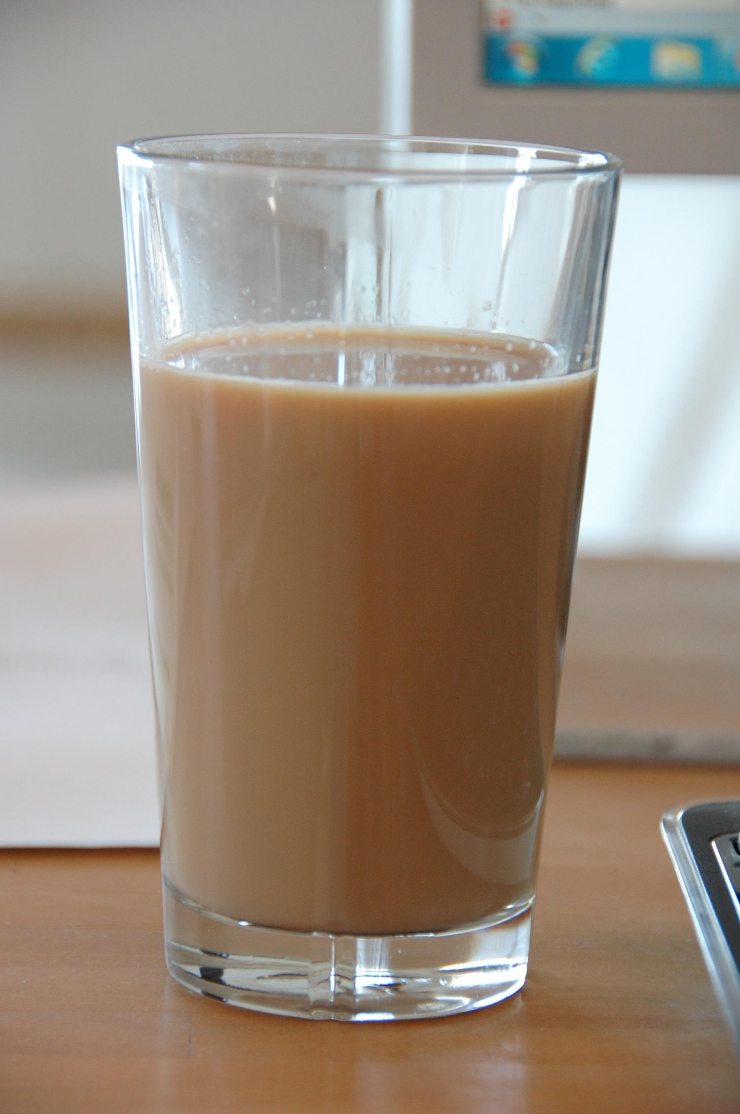 Indlagt kaffedrop til selvforskyldt søvnunderskud